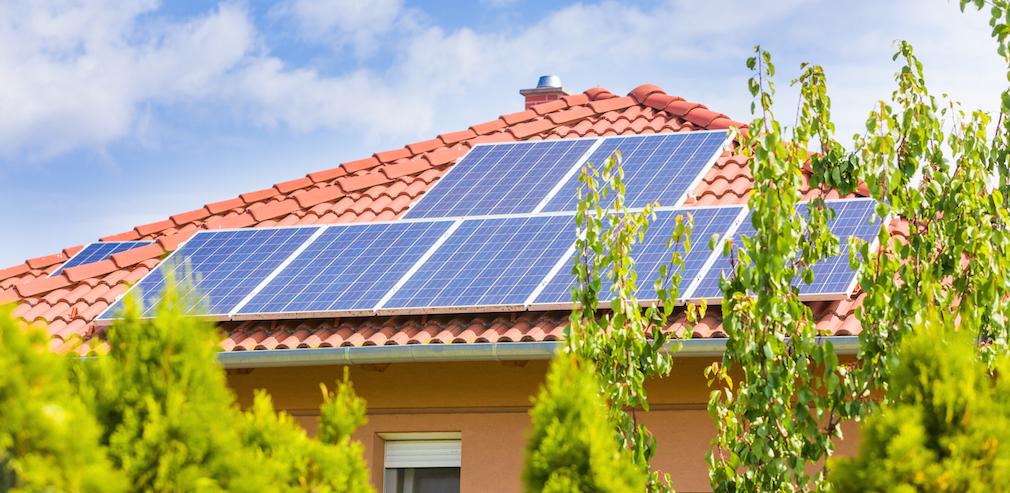 Solar power energy systems